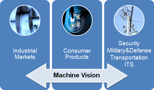 machine vision international